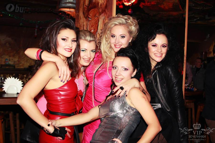 вечеринка в стиле 90-х наряды фото