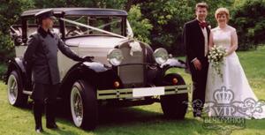 Стандартные автомобиле на Свадьбе в стиле 60-х отменяются!