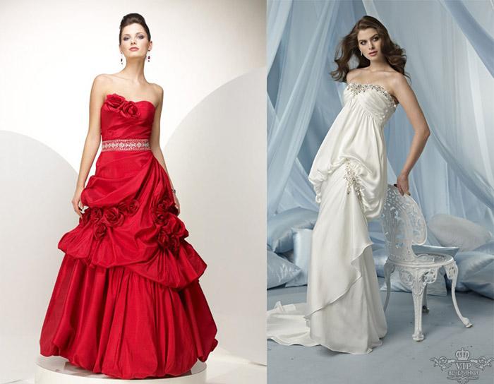 Wedding Saloon :: Свадебные платья короткие, фото с ценами