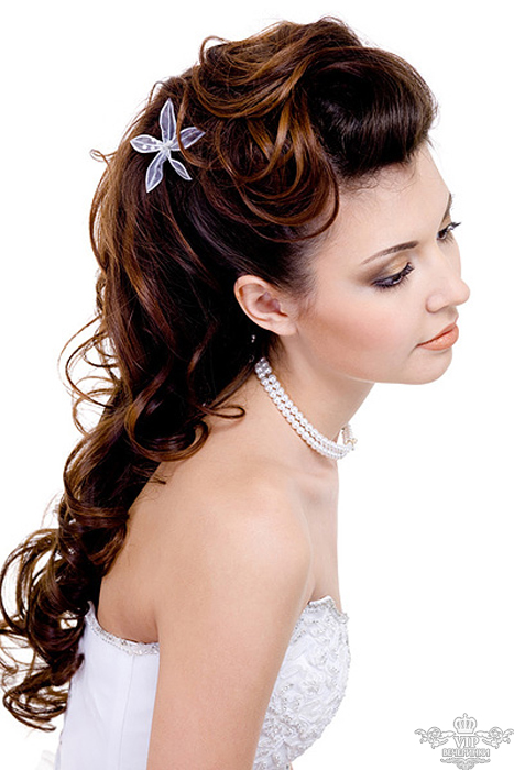 Quinceanera Hairstyles For Long Hair Photograph hairstyle.