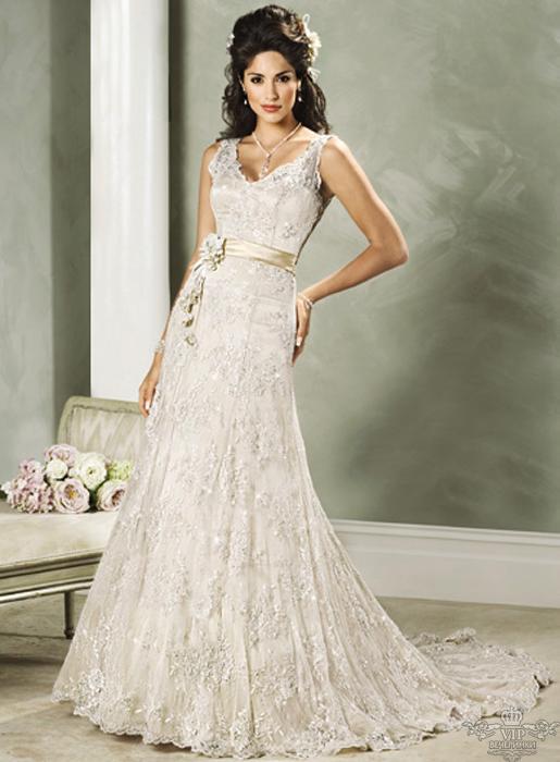 Изобр по > Свадебные Платья в Итальянском Стиле