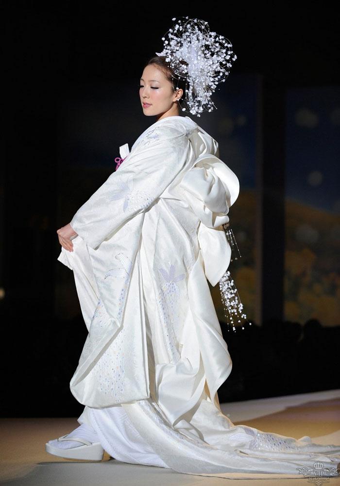 Wedding Saloon :: Свадебные платья в японском стиле - Свадебные
