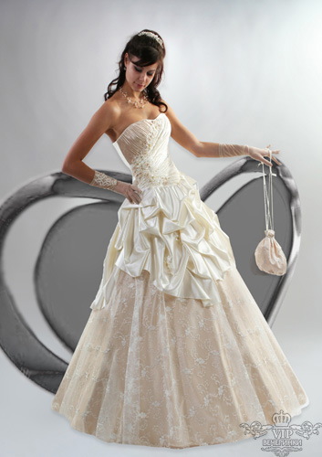 на Где купить свадебное платье форум